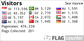 TCVN Flag Counter