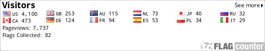 http://s11.flagcounter.com/count/DhL/bg_FFFFFF/txt_000000/border_CCCCCC/columns_6/maxflags_12/viewers_0/labels_1/pageviews_1/flags_1/
