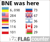 http://s11.flagcounter.com/count2/hHfK/bg_FFFFFF/txt_000000/border_CCCCCC/columns_2/maxflags_10/viewers_BNE+was+here/labels_0/pageviews_0/flags_0/percent_0/