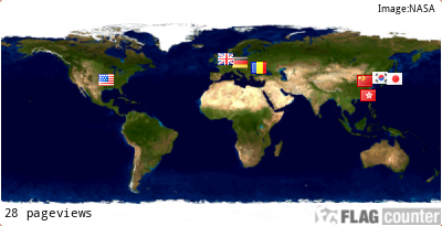 http://s11.flagcounter.com/map/C7Ot/size_s/txt_000000/border_FFFFFF/pageviews_1/viewers_3/flags_0/