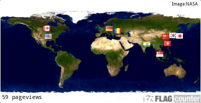 http://s11.flagcounter.com/map/fMUA/size_s/txt_000000/border_FFFFFF/pageviews_1/viewers_3/flags_0/