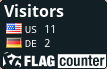 https://s11.flagcounter.com/count/Eusu/bg_122025/txt_FFFFFF/border_122025/columns_1/maxflags_2/viewers_0/labels_1/pageviews_0/flags_0